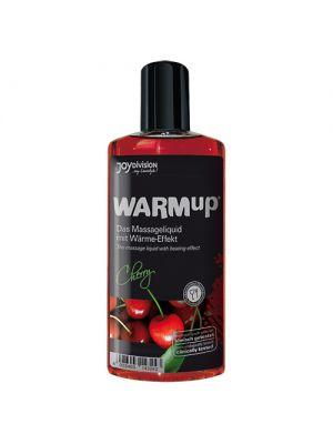 Warm-up Massage-Öl